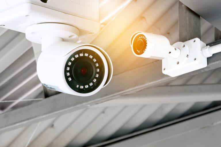 Seguridad | CCTV